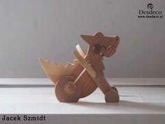 Jacek Szmidt - Skrzydlaty Smok Winged Dragon - YouTube
