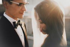 Ryan & Lisa's Wedding  photography by Logan Cole