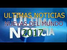 Ultimas noticias de EEUU, CIBERATAQUE MUNDIAL, TRUMP - EEUU, RUSIA Y CHINA 31 MAYO 2017 - YouTube