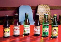 refrigerantes antigos brasileiros - Pesquisa Google