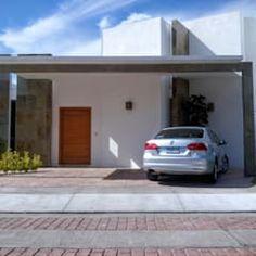 Villa vista mare a bergeggi (sv) barra&barra srl case in stile minimalista   homify Bilbao, Garage Doors, Outdoor Decor, Home Decor, Couple, Design Ideas, Minimalism, Interior Design, Trendy Tree