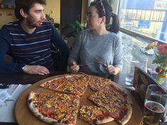 pizza! love it :-)