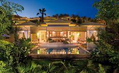 Villa Las Mimosas @Gran Hotel Bahía del Duque Costa Adeje, Tenerife #Canarias #travel