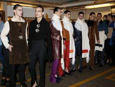 London Men's Fashion Week: J.W. Anderson Fall/Winter 2015