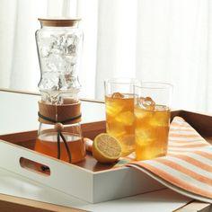 Hario Ice Brew Teapot | Unison