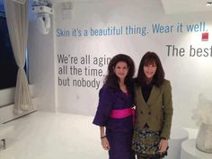 LOVE my Sr Partners - Dr. Katie Rodan & Dr. Kathy Fields!!!!  #opportunity    Tomorrow Day 2  The Dr's continue to host Beauty Editors in a Preview Sessions in NYC!      For behind-the-scenes updates, @DrRodan, @DrKfields, @RodanFieldsHQ and the hashtag #RFNYC.