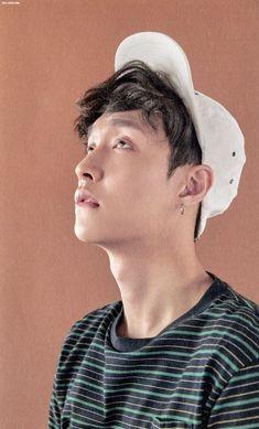 [SCAN/HQ] EXO EX'ACT Lucky One - Korean ver.