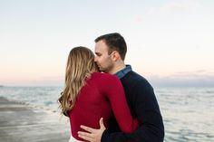Megan & Steve//Chicago Engagement — Marissa Roberts Photography