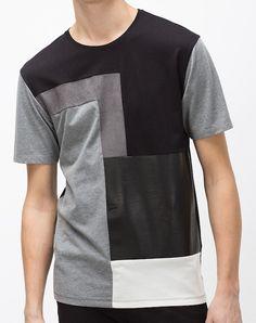 Zara t-shirt - that should be mine!
