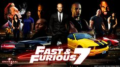 Fast & Furious 7 Passes 0million Worldwide in 2 Weeks