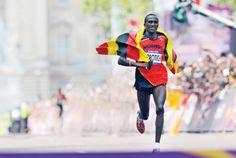 El Mexicano José Antonio Uribe correrá el maraton de Hamburgo (23 abril 2017) - Acicas Runner´s