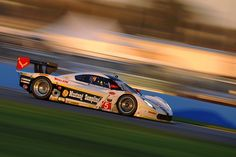Daytona 24 Hours: Recovering Action Express leads at 18-hour mark