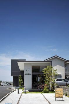 CASE 337 | アトリエのある家(奈良県橿原市) |ローコスト・低価格住宅 | 注文住宅なら建築設計事務所 フリーダムアーキテクツデザイン