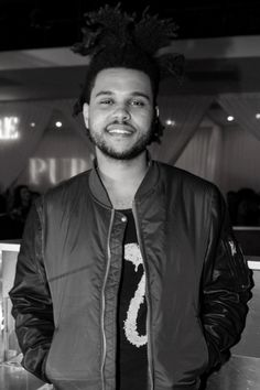 Abel Tesfaye (The Weeknd)