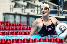 Missy Franklin Could Be the World's Best Once Again