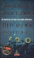 Ritorno dall'India di Yehoshua » Rete Bibliotecaria Bresciana e Cremonese