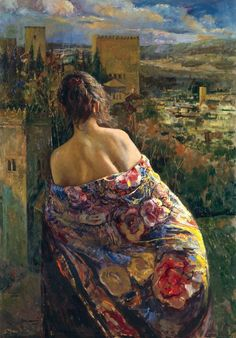 Joan Marti is one of the most important artists in Spain. Born in Barcelona, he began his artistic studies in 1950. His artistic talent was developed and perfected first at the Academia de Valls and later at the Escuela de Bellas Artes de Sant Jordi in Barcelona.