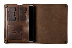Nixon Oxyde Collection iPad Case