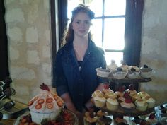 My Sweet Savanna! Proud creator of all these cakes!