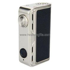 218W Smoant Charon Adjustable VV Box MOD, 5 Voltage Levels for Adjustment