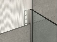 Scarica il catalogo e richiedi prezzi di Glass profile gps2 By profilpas, bordo in acciaio inox per pavimenti, Collezione glass profile