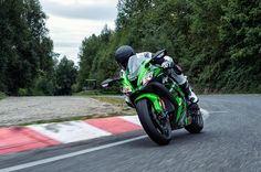 ZX 10R ABS KRT Edition