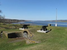 Annapolis Royal is a small Canadian town located in the western part of Annapolis County, Nova Scotia, and was known as Port Royal until the Conquest of Acadia in 1710 by Britain.