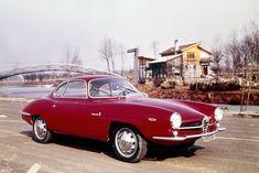 Alfa Romeo Sprint Speciale