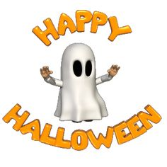Happy Halloween gif halloween ghost halloween pictures happy halloween halloween images halloween ideas happy halloween quotes
