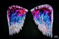 Wings, Photograph by Emily Byers