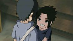 Sasuke and Itachi - Naruto