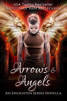 Arrows & Angels (Enlighten Series Book 0) by [Van Risseghem, Kristin D.]