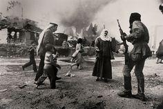 60 años del World Press Photo: Repasamos su historia en fotografías | OLDSKULL