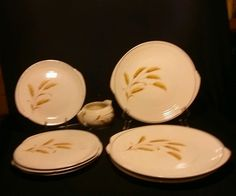 53 best Edwin Knowles dishes images on Pinterest | Dinner ware ...