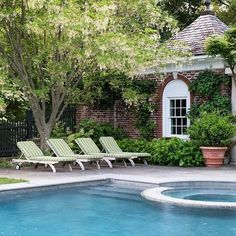 Beautiful Pools Pool Landscaping One Light Designs Houses Patio