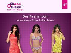 Buy online beachwear for women in India. Select from the best range of Beachwear Dresses at desifirangi.com  . Desifirangi Online shopping store in India where you can buy online beachwear for women, Nightwear, Clubwear and babydoll dresses.