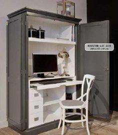 einbau arbeitsplatz f r pax schrank von ikea haus. Black Bedroom Furniture Sets. Home Design Ideas