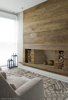 What You Should Do About Fireplace with Wood Storage Beginning in the Next 9 Minutes The fireplace looks fantastic!'' Especially in the event the fire...