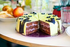 Les Gourmandises de Miyuko » Carolina Caruso Blog Sweet Life, Cake, Desserts, Blog, Food Porn, Tailgate Desserts, Deserts, Food Cakes, Cakes
