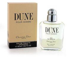 Parfüm Divat: Christian Dior Dune férfi parfüm Dior Dune, Christian Dior, Perfume Bottles, Beauty, Perfume Bottle