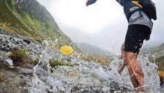 Consultorio entrenamiento: cómo preparar el primer medio maratón de montaña