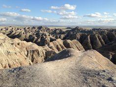 Badlands National Park- SD