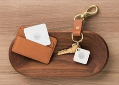 Tile Bluetooth trackers help you find your keys, wallet, phone and everything that matters.