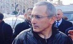 Война с Украиной вызовет гражданскую войну в РФ - Ходорковский Ukraine, Russia, Future