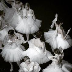 "© Nikolay Krusser  ""La Bayadere"", Mikhailovsky Ballet"