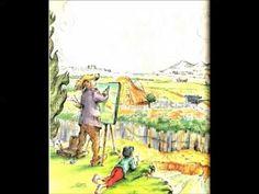 Camille y los Girasoles, un cuento sobre Vincent Van Gogh
