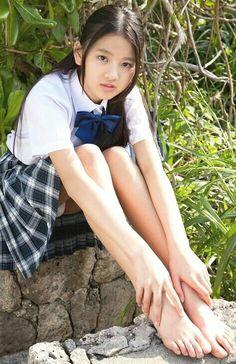 Asian teen kawaii mole on face girlteencamscom - 2 2