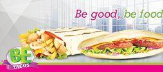 -20% sur tous les Tacos chez Be tacos suisse avec ton coupon iStudy!