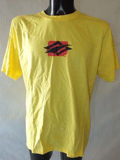 24-7 Boardsports - Naish Yellow Sample T Shirt Large, £5.99 (http://www.24-7boardsports.com/naish-yellow-sample-t-shirt-large/)