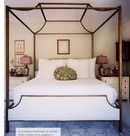 Paramount Metal King Bed- love it!